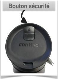 bouton sécurité