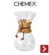 pour-over Chemex
