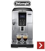 machine automatique Delonghi