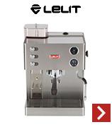 machine expresso Lelit