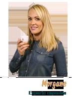 Morgane, experte machine à capsules
