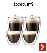 verres double-paroi Bodum