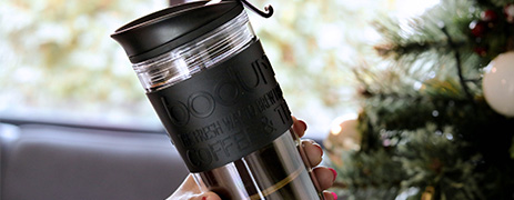 coffret cadeau travel mug