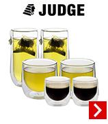 verres double-paroi Judge