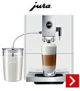 machine automatique Jura