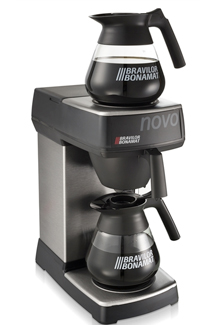 Cafetière filtre Bravilor Novo Maxicoffee