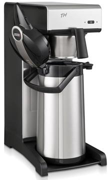 Cafetière filtre Bravilor TH Maxicoffee