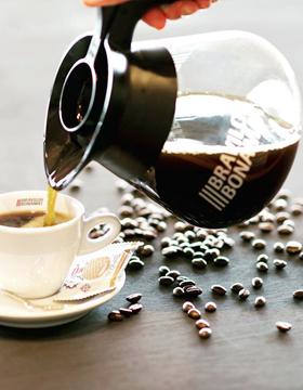 Cafetière filtre Bravilor Mondo Maxicoffee