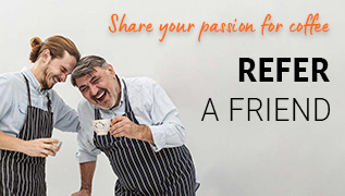 Refer a friend and get £10