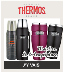 Contenants isothermes Thermos