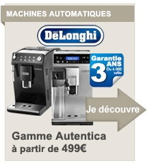 Machine � caf� Delonghi