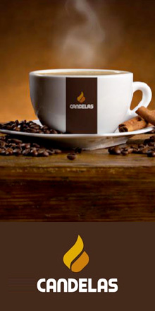 cafe grains cafes candelas