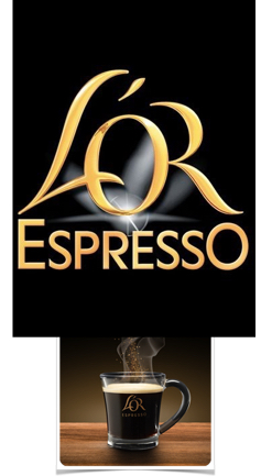 cafe l'or espresso