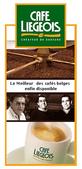 café liegeois, le meilleur des cafés belges