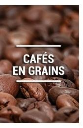 Caf�s en grains Lugat