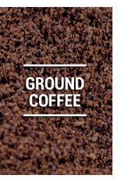 Lugat ground coffee