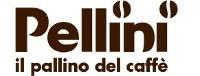 Café en grains Pellini Cremoso - Blend Arabica/Robusta