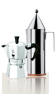 Cafeti�res italienne