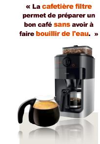 Faire Du Cafe Sans Filtre Et Sans Cafetiere