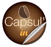 Capsul'in - La capsule compatible Nespresso