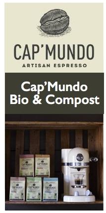capsules nespresso biodégradables et compostables