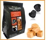 capsules pour nespresso maison taillefer