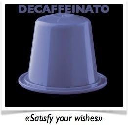 capsules compatibles nespresso caffe mauro