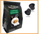 capsules compatibles nespresso maison taillefer