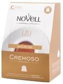 capsules compatibles nespresso novell