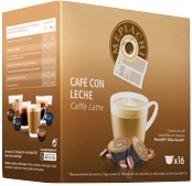 capsules pour dolce gusto