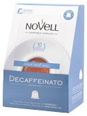 capsules compatibles nespresso novell