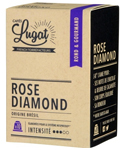 capsules rose diamond