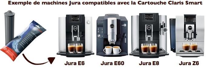 Filtre Pour Machine A Cafe Jura E E