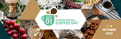 International coffee day 2020
