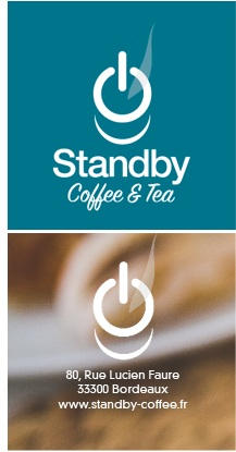Espresso Blend Standby Coffee & Tea