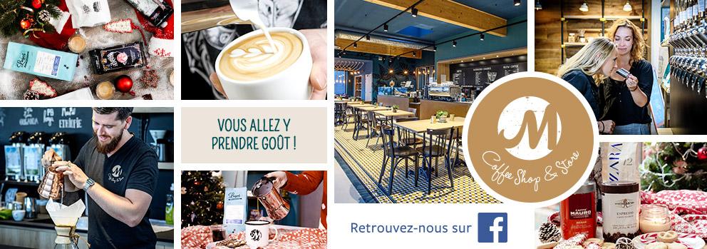 MaxiCoffee - Coffee Shop & Store (La Teste De Buch)