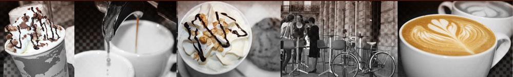 banniere coffee shop
