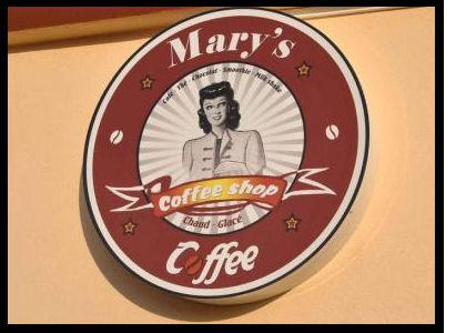 coffee shop à st-étienne
