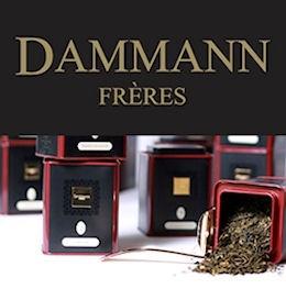 thé Dammann et Frères