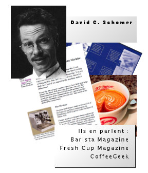 David Schomer