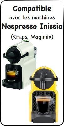 d tartrant pour nespresso inissia x2 testeur. Black Bedroom Furniture Sets. Home Design Ideas