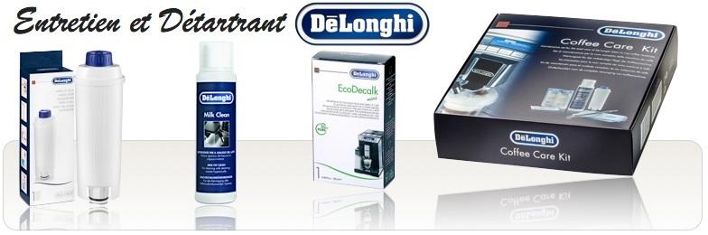 entretien delonghi