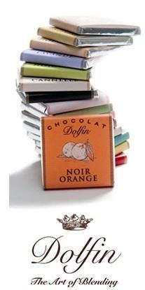 chocolat dolfin
