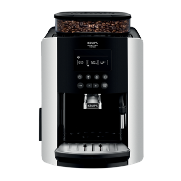 Machine expresso KRUPS yy3075