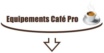 tout l'équipement café pro