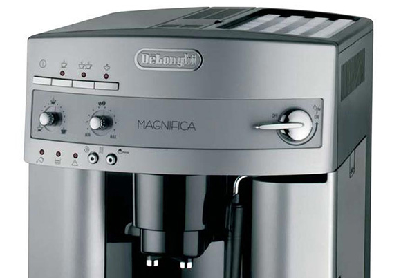 delonghi magnifica esam 3200 s startpack. Black Bedroom Furniture Sets. Home Design Ideas