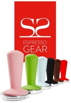 Espresso Gear tamper Luce