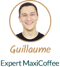 Guillaume Expert Maxicoffee