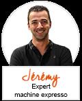 Jeremy Expert machines manuelles