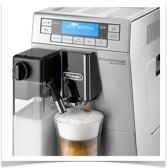 fonction cappuccino Delonghi PrimaDonna XS ETAM 36.365.M